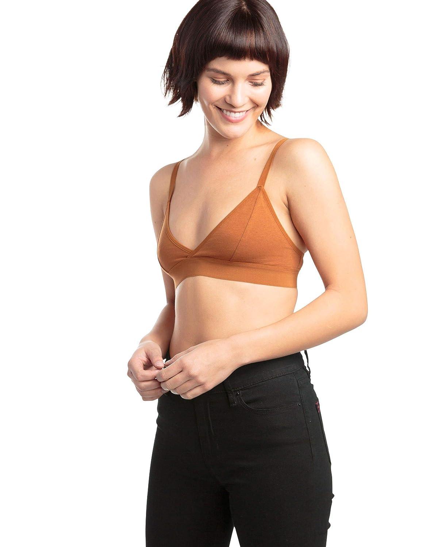 3e442317743788 Richer Poorer Women s Bralette at Amazon Women s Clothing store