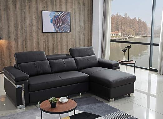 Amazon Com Funrelax Sectional Sofas Set L Shaped Living Room