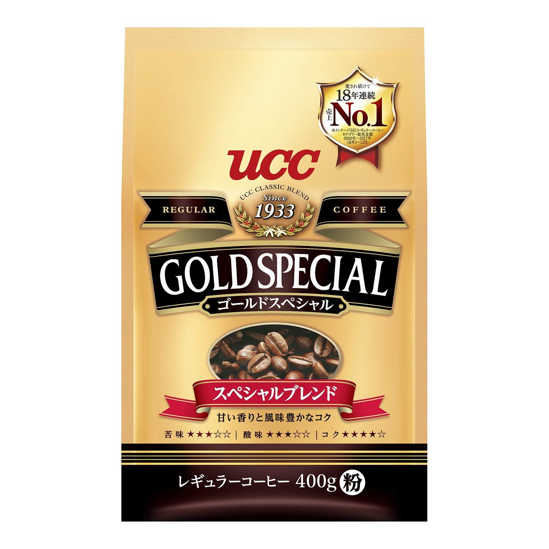 【UCC】ゴールドスペシャル スペシャルブレンド