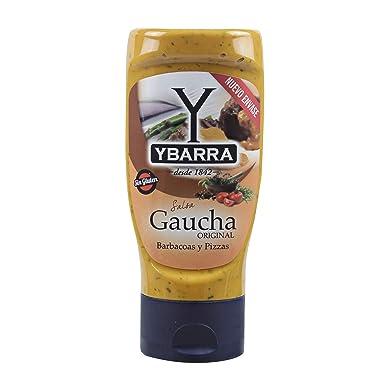 YBARRA salsa gaucha bote 300 ml