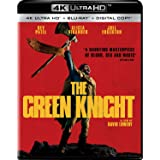 The Green Knight - 4K Ultra HD + Blu-ray + Digital