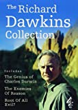 The Richard Dawkins Collection (The Genius of Charles Darwin,  The Enemies of Reason and The Root of All Evil?) [DVD]