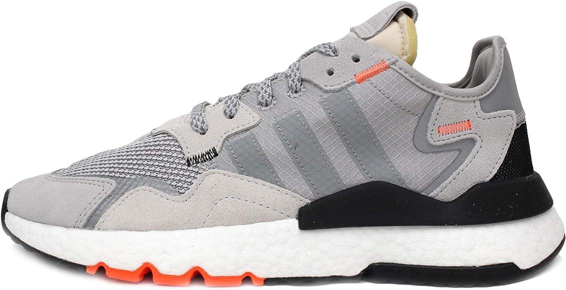 adidas Originals Nite Jogger Boost Grey