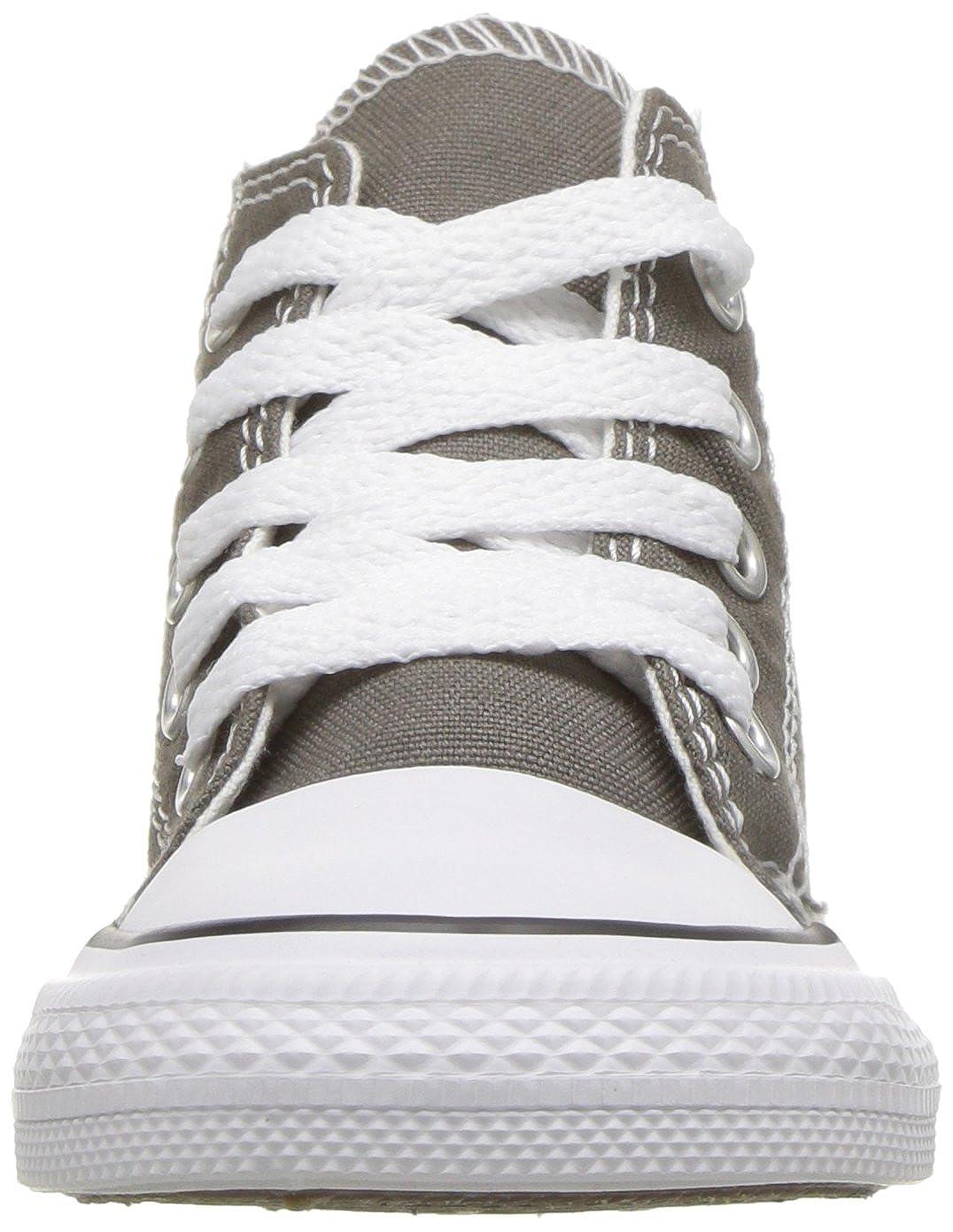 Converse Unisex-Kinder Chuck Taylor All Star Classic Colors f/ür Kleinkinder und Jugendliche Hohe Sneakers
