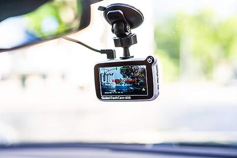 Rollei Dashcam 408 Hochauflösende Gps Auto Kamera Mit Kamera