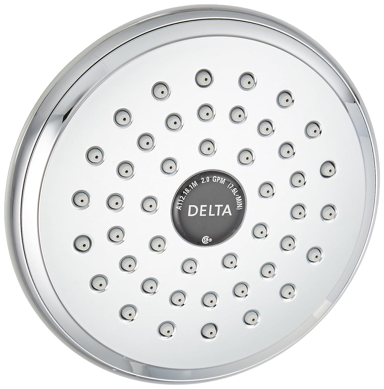 Delta RP64096 2.0 GPM Showerhead, Chrome
