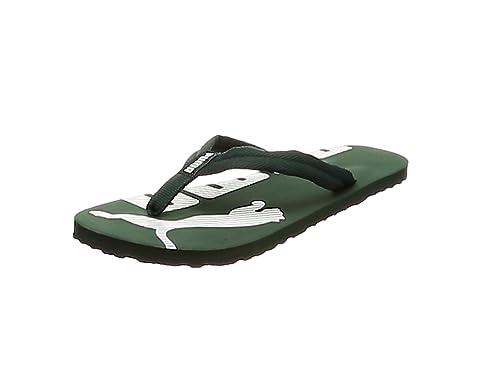 de235381a Puma Unisex Adults  Epic Flip V2 Flops  Amazon.co.uk  Shoes   Bags