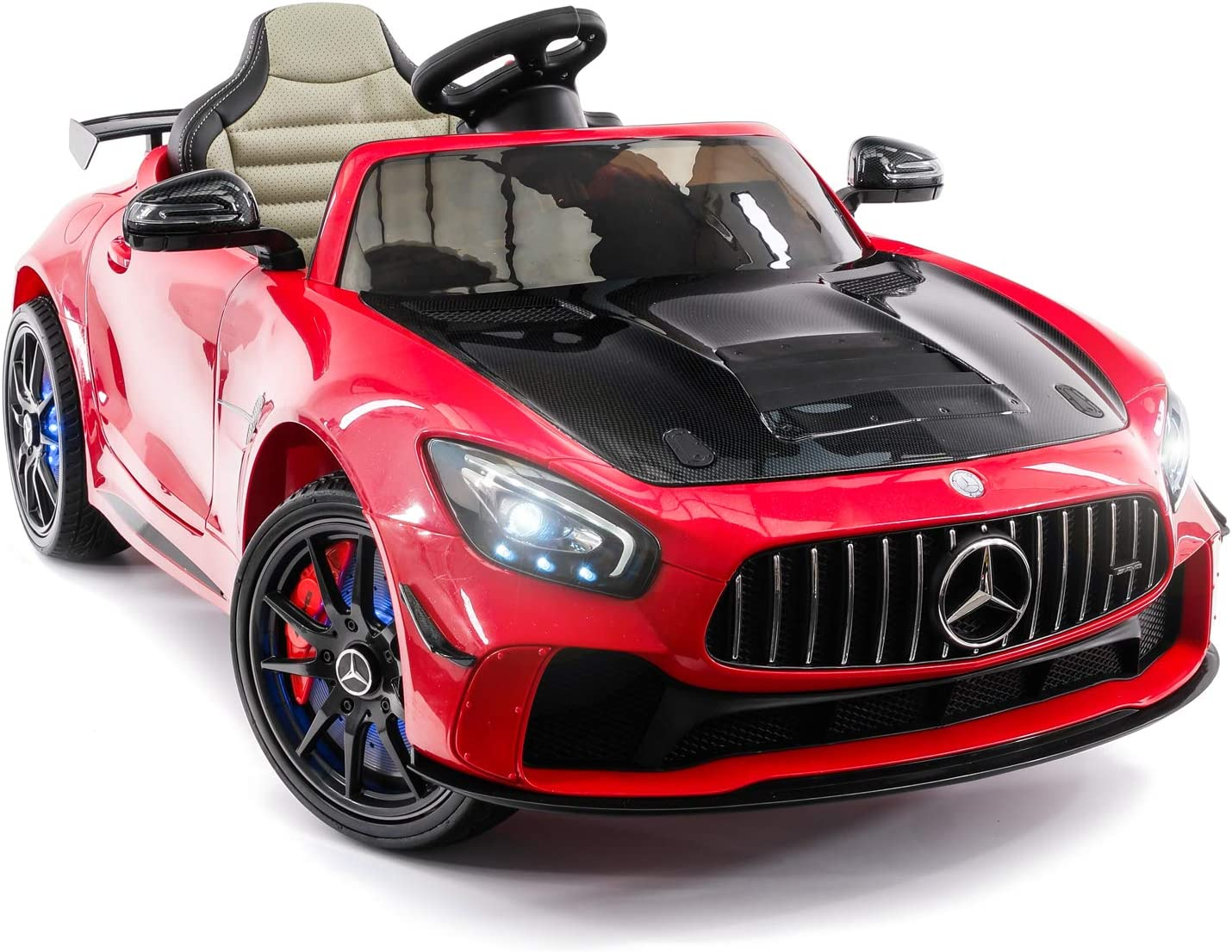 Mercedes Benz Cars for Toddlers