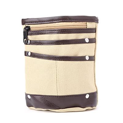 free shipping Redriver Canvas Waist Bag Tactical Motorcycle Riding Hip Fanny Packs