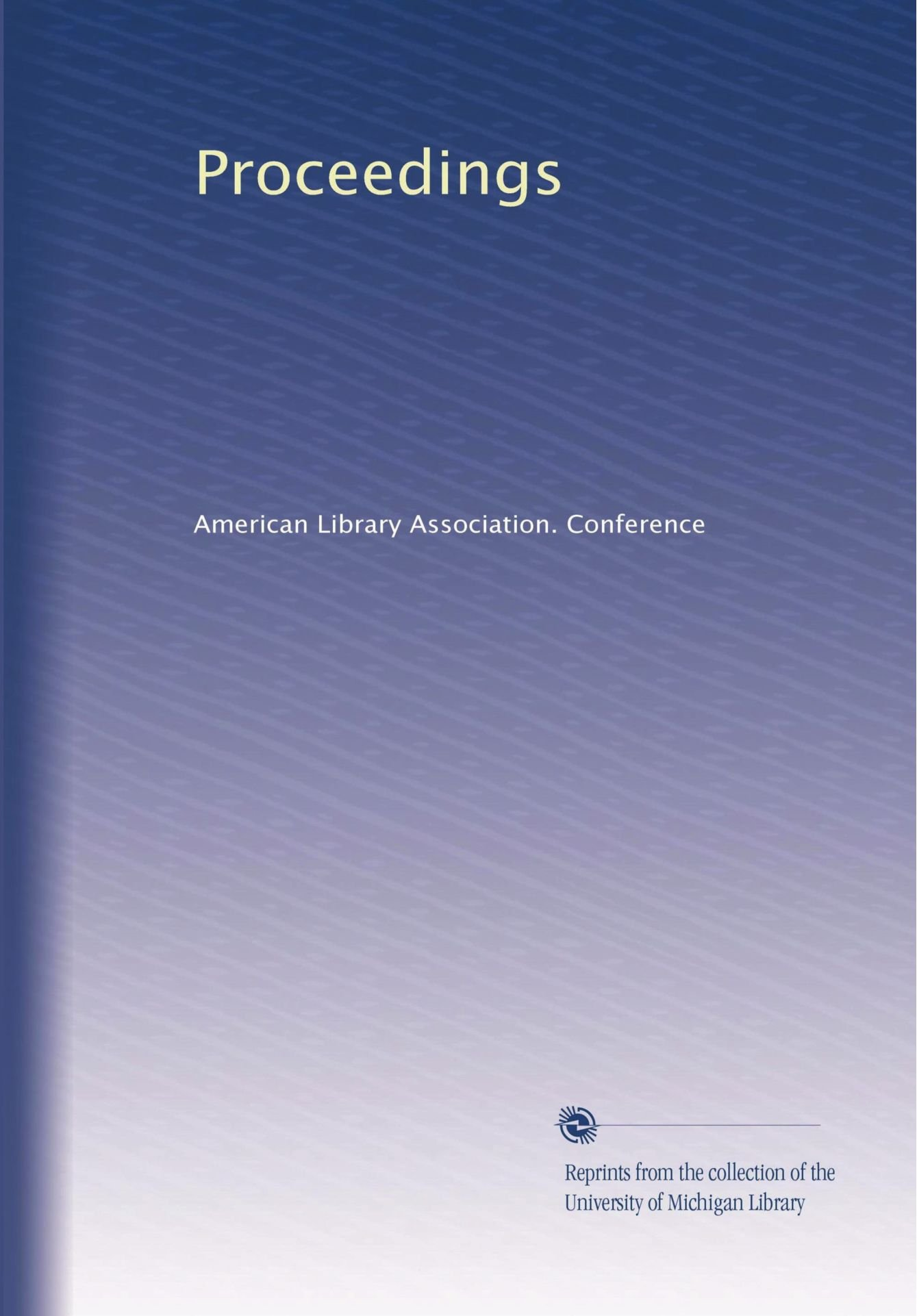 Proceedings (Volume 6) pdf