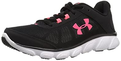 Under Armor Women's Micro G Assert 7 Sneaker