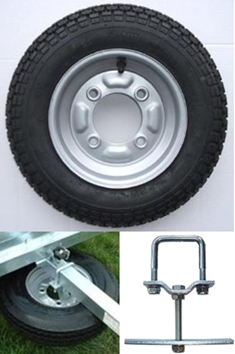 car transporter trailer tyres 8inch