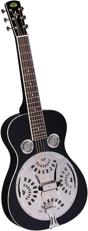 Top 10 Best Dobro Resonator Guitar Reviews in 2020 3