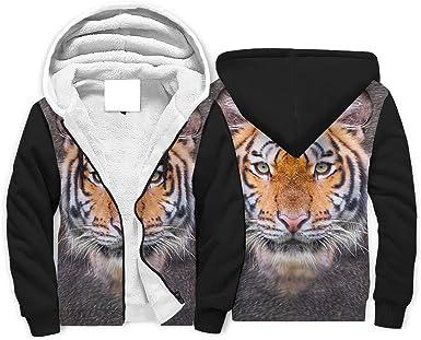 Men/'s Long Sleeve Hooded Parka Autumn Winter Hoodie Jacket Plus Size Warm Coats