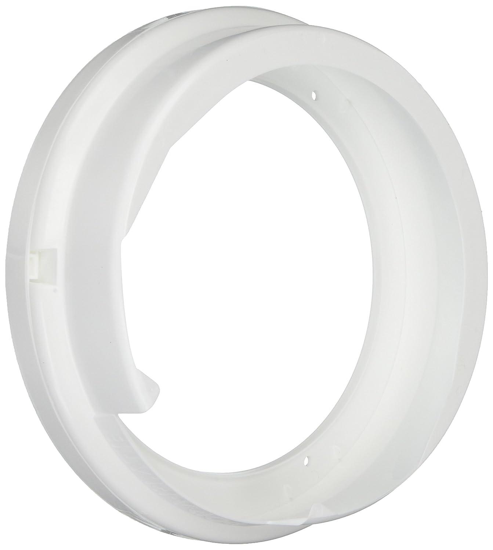 White Camco 57005 Pop-A-Plate