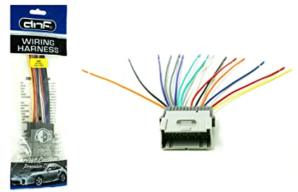 amazon com dnf aftermarket wiring harness for select saturn  dnf aftermarket wiring harness for select saturn vehicles (70 2002) 100%