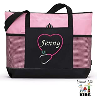 c6ebd31d797f Amazon.com: Personalized Waffle Knit Laundry Bags - Monogrammed ...