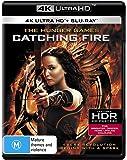Hunger Games: Catching Fire (4K UHD/Blu-ray)