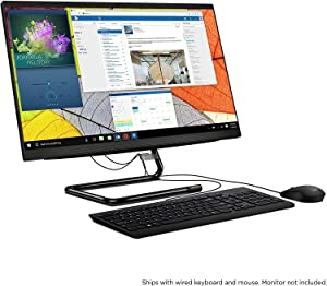 2020 Newest Lenovo IdeaCentre 3 24 Business AIO 23.8