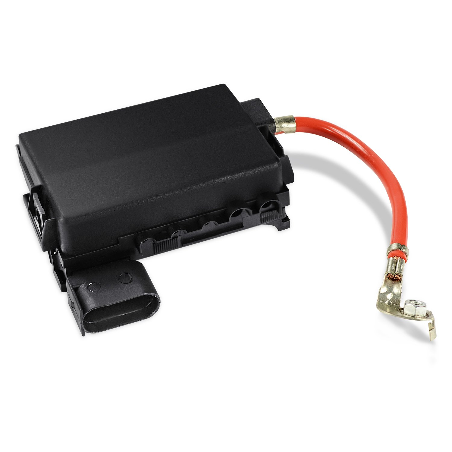 OEM Fuse Box Battery Terminal Fit for Vw Jetta Golf Mk4 Beetle 2.0 1.9tdi,  Battery Accessories - Amazon Canada