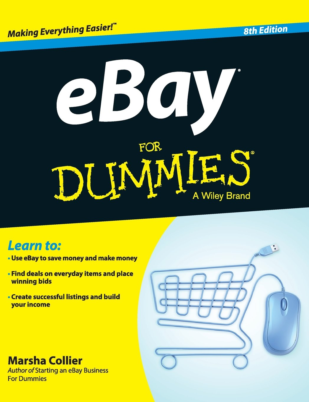 Ebay for Dummies: Amazon.es: Collier, Marsha: Libros en idiomas ...