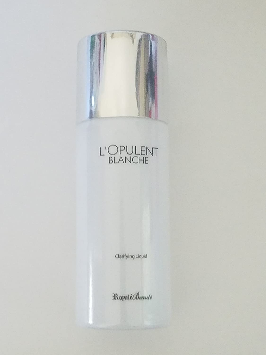 Royale Beauty L'Opulent Blanche Clarifying Liquid 120 ml (formerly Pinkish  Glow Toner)