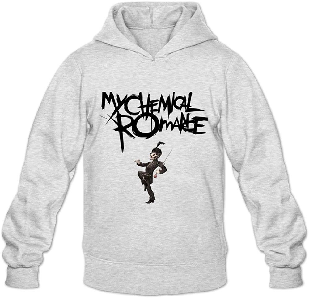 My Chemical Romance /'Fangs/' Pullover Hoodie NEW /& OFFICIAL!