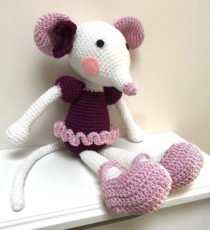 Ballerina Crochet Pattern | Crochet dolls, Crochet toys, Crochet ... | 1500x1368