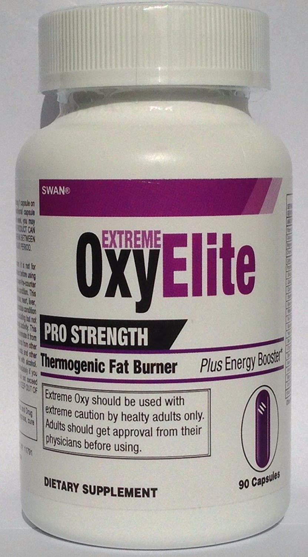 Oxyelite pro onde comprar