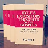 Expository Thoughts on the Gospels (Complete 4 Vol Set)