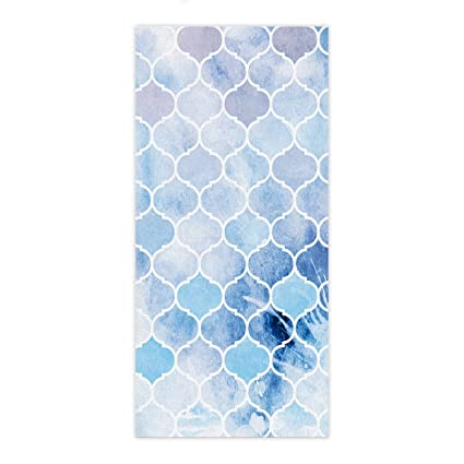 Toalla de baño de secado rápido algodón Material estilo marroquí Ultra suave toallas para baño,