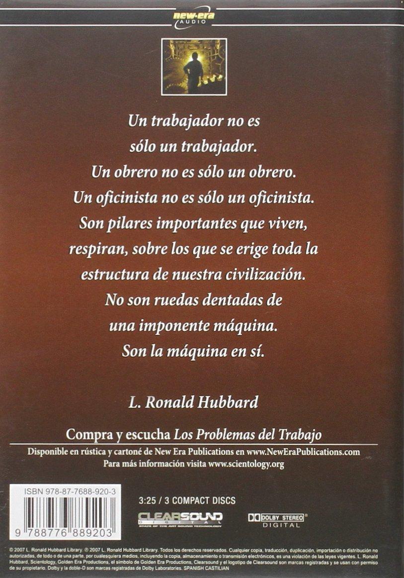 PROBLEMAS DEL TRABAJO, LOS.(AUDIO-LIBRO).(FUNDAMENTOS): 9788776889203: Amazon.com: Books