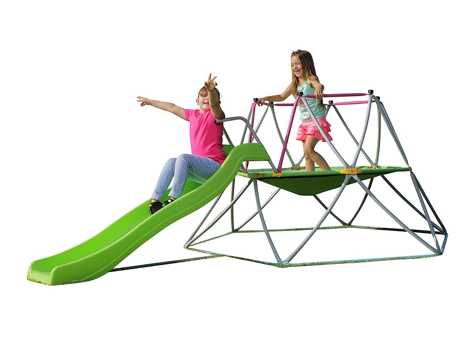 Kids Dome Climber Play Structures
