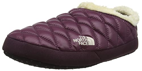 The North Face Thermoball Faux Fur IV Tent, Mules para Mujer: Amazon.es: Zapatos y complementos