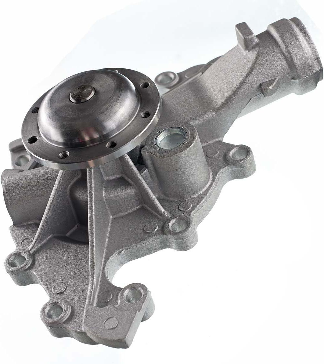 Engine Water Pump Kit for Mercury Monterey Ford Freestar 2004-2007 Windstar 1996-2003