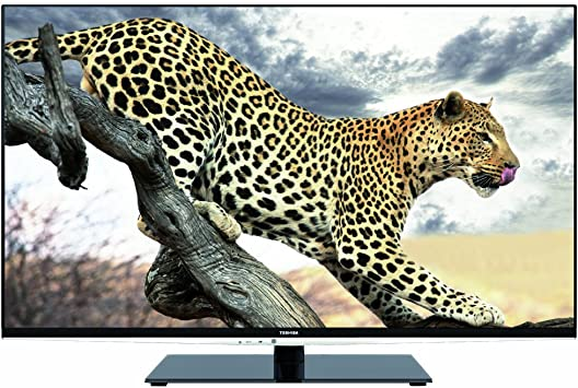 Toshiba 47VL963G - Smart TV LED 47