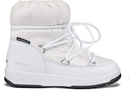 Moon Boot Men's Boots White white White