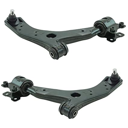 Amazon.com: Front Lower Control Arm w/Ball Joint Pair LH & RH Set for Mazda 3 Turbo: Automotive