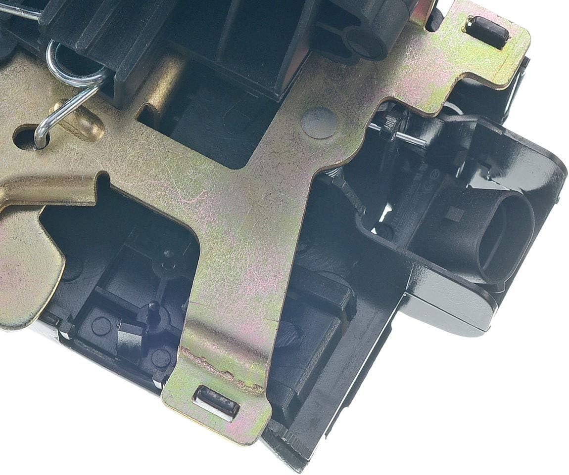 Stellmotor T/ürschloss Vorne Rechts f/ür Ibiza III Cordoba Transporter Polo Caddy III Transporter V 2001-2015 3B1837016
