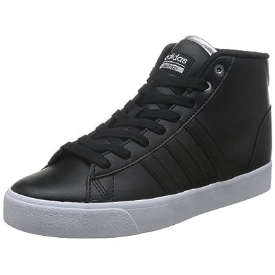 new styles f0059 131a2 adidas Cloudfoam Daily QT Mid W, Sneaker Basses Femme