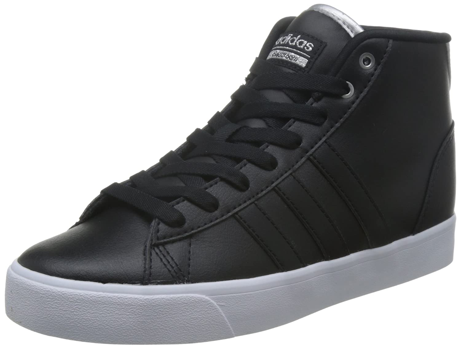 new style 5737f 849e8 adidas Cloudfoam Daily QT Mid - AW4012