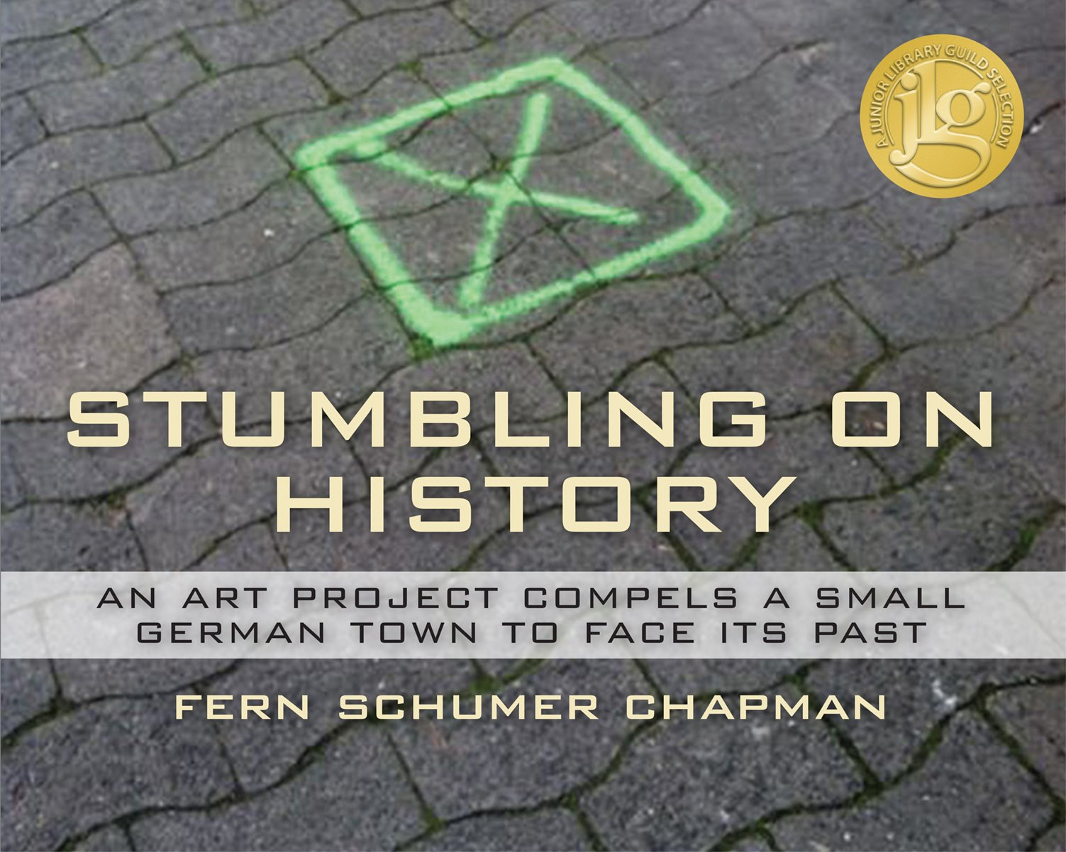 Stumbling On History: An Art Project Compels A Small German Town To Face Its Past