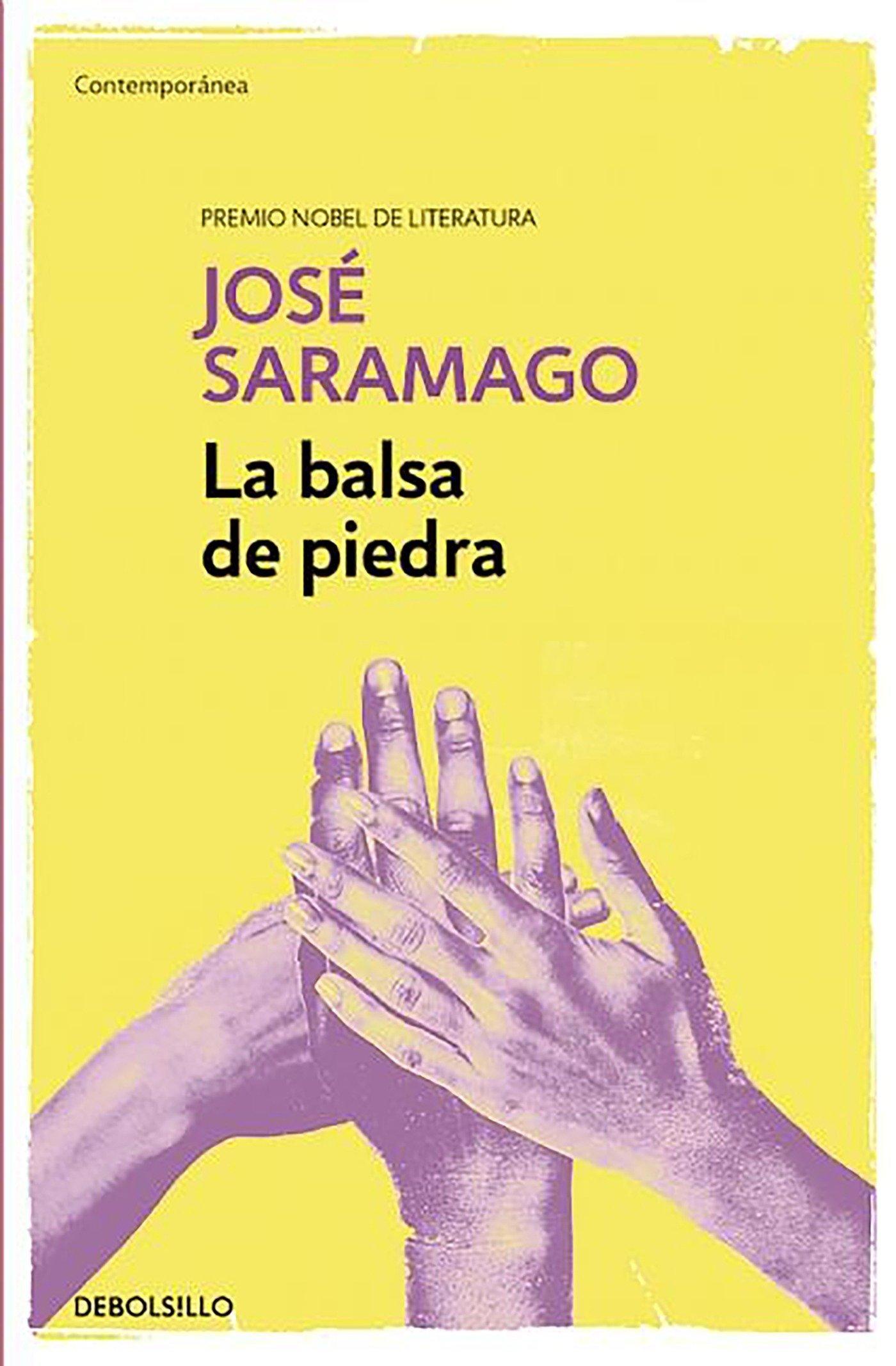 Read Online La balsa de piedra   / The Stone Raft (Contemporanea) (Spanish Edition) pdf epub