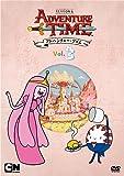 アドベンチャー・タイム シーズン6 Vol.3 [DVD]