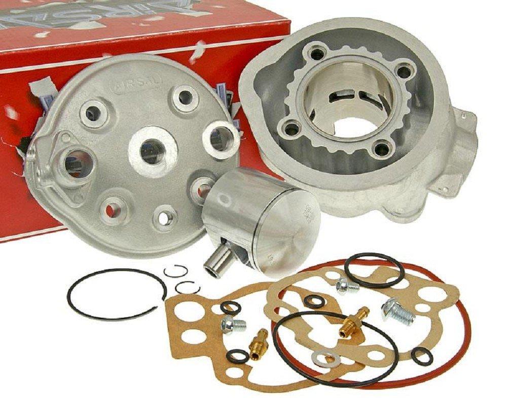 Zylinder Kit AIRSAL 77ccm M-Racing BETA RR 50 AM6