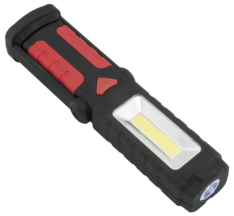 BikeMaster Work Light with Adjustable Base 15110
