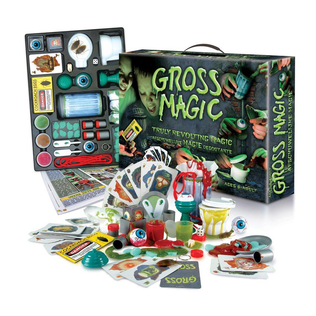 Amazon.com: Hanky Panky realmente bruta Magic novedad: Toys ...