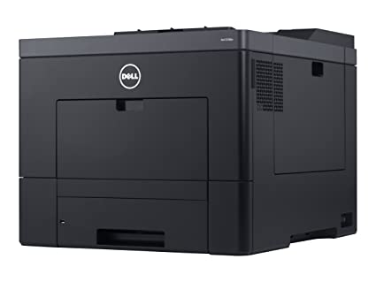 DELL C3760n - Impresora láser (PCL 6, PCL XL, PDF 1.6 ...