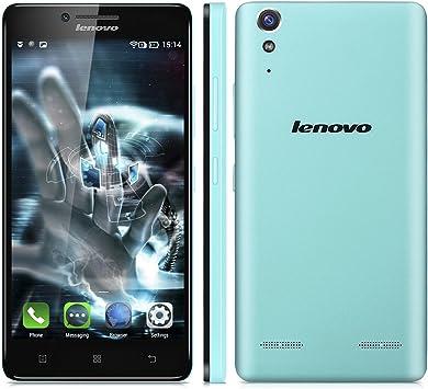 Lenovo K30 W - 4G Smartphone Libre Android 4.4 (Pantalla 5.0 IPS ...