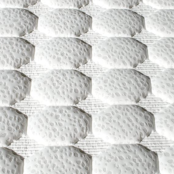DAGOSTINO HOME - Colchón Viscoelástico DIAMANTE 90 X 200 X 20 cm - Reversible - Fabricado en España - (Todas las medidas): Amazon.es: Hogar